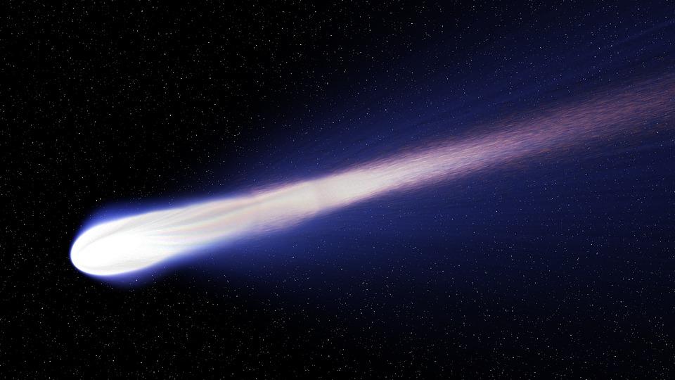 Крымский астроном открыл первую в истории межзвездную комету