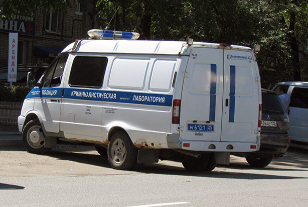 Жителя Артема задержали по подозрению в изнасиловании женщины