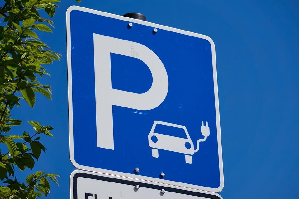 Зарядные станции для электромобилей в Артеме стали платными