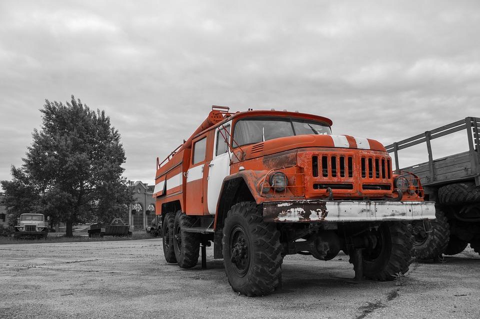 Пожарные Артёма спасли жизни двух человек