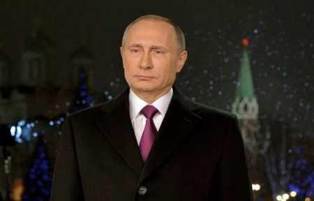 Федеральные каналы скрыли счетчик лайков и дизлайков под новогодним обращением президента.