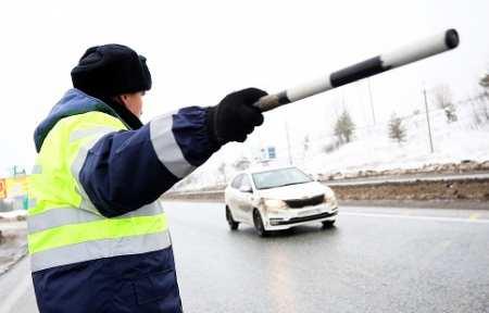 Свыше 240 пьяных водителей поймали в Приморье на праздники.
