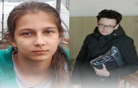 «Полиция разыскивает несовершеннолетних, пропавших в Уссурийске.