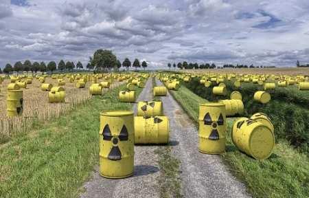 В Большом Камне построят новое хранилище радиоактивных отходов.