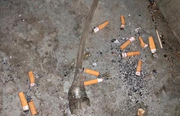 В Артеме полиция пресекла деятельность наркопритона