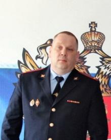 Голя Алексей Николаевич