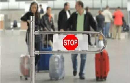 Россия ограничит въезд иностранцев с 18 марта по 1 мая из-за коронавируса.
