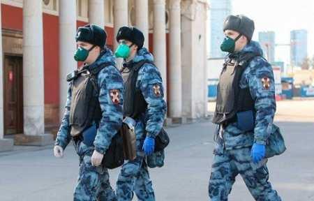 Ограничительные меры из-за коронавируса в Приморье продлены до конца мая — правительство края.