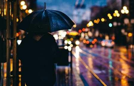 Следующая рабочая неделя в Приморье начнётся с дождей и похолодания.