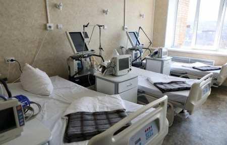 В Приморье 71 новый случай COVID-19 за сутки.