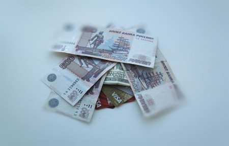 Примкрайстат озвучил среднюю зарплата в Приморье.