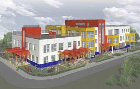 В Артеме построят детский сад на 230 мест.